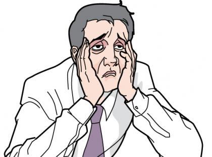 Co robić, gdy głowa boli podczas kaszlu?
