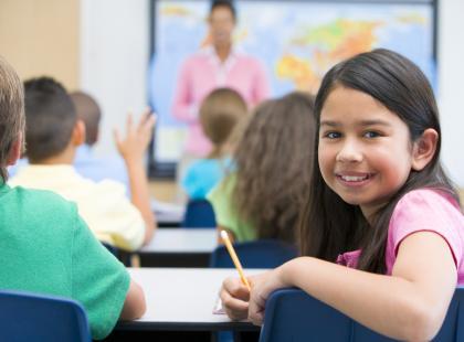Co robić, gdy grypa pojawi się w szkole?