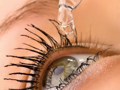 Co robić, gdy oko jest przekrwione?
