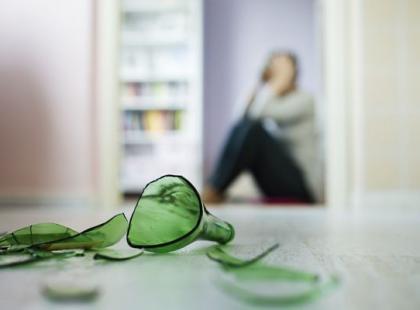 Co robić, gdy padłaś ofiarą przemocy domowej?