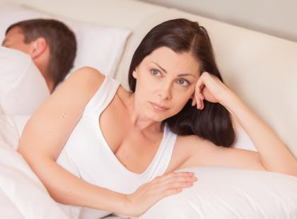 Co robić, gdy partner cierpi na zaburzenia wzwodu?
