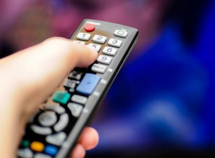 Co robić, gdy pilot do telewizora nie działa?