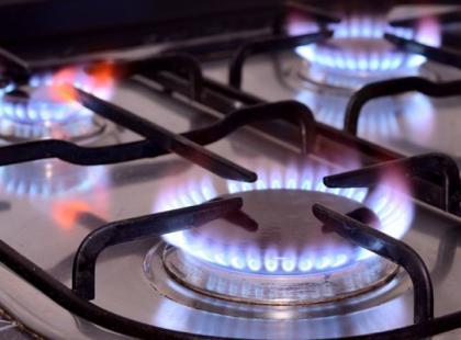 Co robić, gdy poczujesz zapach gazu?