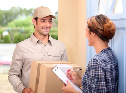Co robić, gdy przesyłka nie dotarla w terminie?