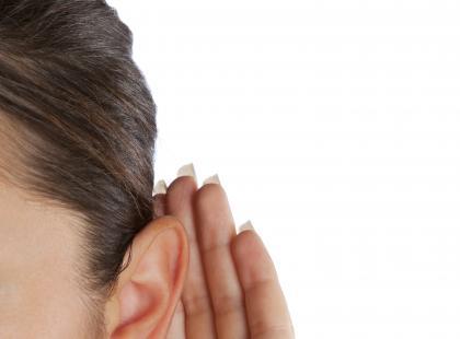 Co robić, gdy zatykają się uszy?