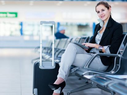 Co robić, gdy zginie bagaż?