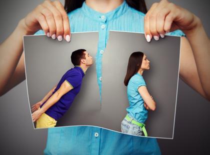 Co robić, jeśli ciągle kłócisz się ze swoim chłopakiem?