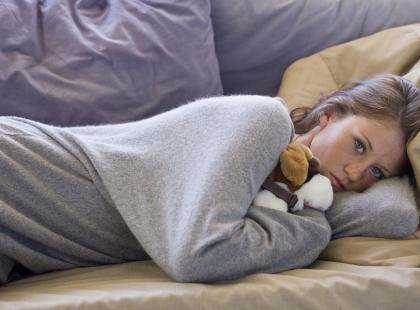 Co robić przy zimowej depresji