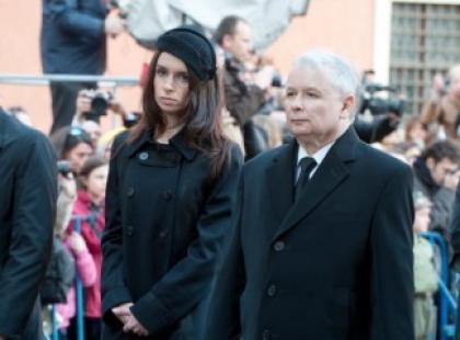 Co się dzieje z Martą Kaczyńską?