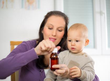Co sprzyja budowaniu odporności u dziecka?