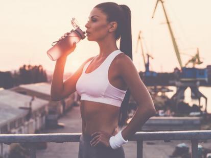 Co tak naprawdę daje bieganie? Oto 5 najważniejszych korzyści