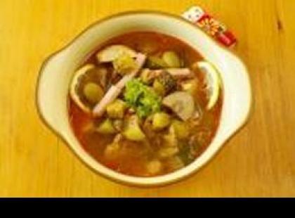 Co to jest tajskie curry?