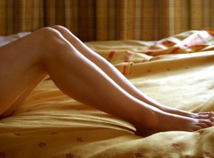 Co to jest zespół niespokojnych nóg?