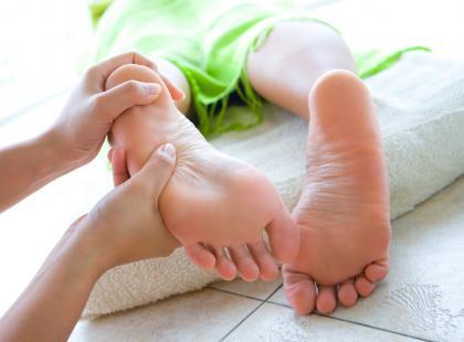 Co to jest zespół stopy cukrzycowej?