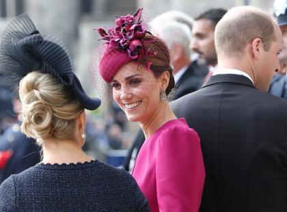 """""""Co to za suknia, Kate?!"""". Księżna w ogniu krytyki. Dostało jej się za coś jeszcze"""