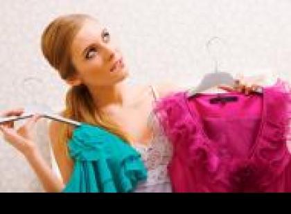 Co Twoja szafa mówi o Tobie?