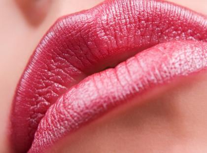 Co twoje usta mówią o tobie?