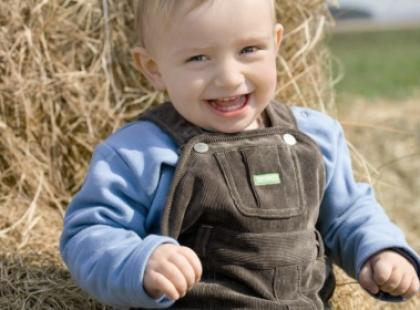 Co uwzględnić, kupując ubranka dla dziecka? Na co zwrócić uwagę?