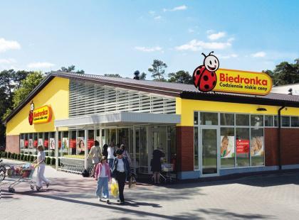 Co warto kupić na promocji w Biedronce?