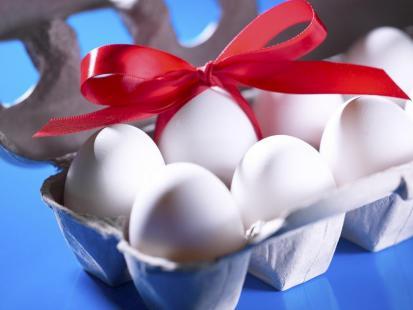 Co warto wiedzieć o jajkach