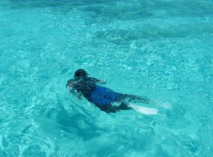 Co warto wiedzieć o pływaniu pod wodą?