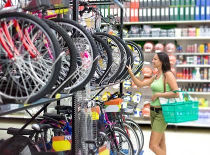 Co warto wiedzieć przed zakupem roweru?