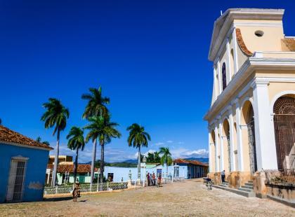 Co warto zobaczyć na Kubie?