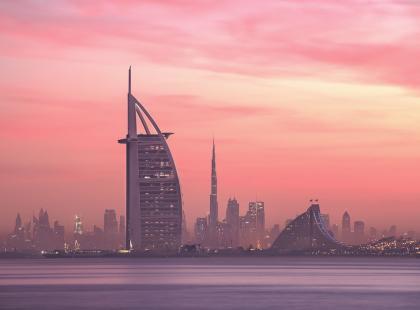 Co warto zobaczyć w Dubaju? Lista 10 najlepszych miejsc