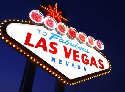 Co warto zobaczyć w Las Vegas