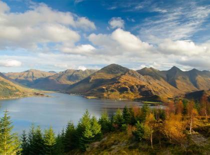 Co warto zobaczyć w Szkocji?