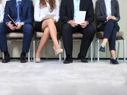 Co warto zrobić tuż przed rozmową kwalifikacyjną?