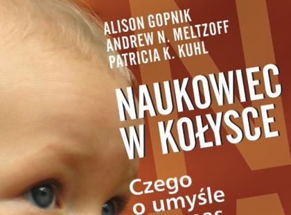 Czy wiedziałaś, że niemowlęta już od urodzenia odróżniają ludzkie twarze i głosy i wolą je od innych obrazów i dźwięków?