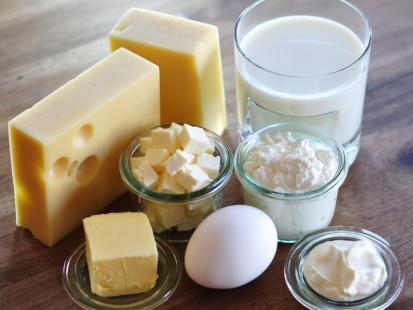 Co wiesz o białku?