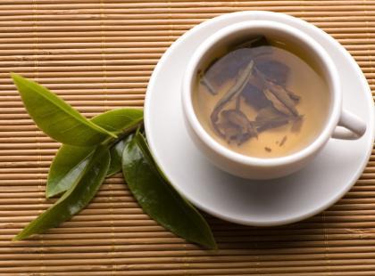 Co wiesz o herbacie rooibos?