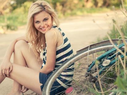 Co wolno, a czego nie wolno rowerzyście?