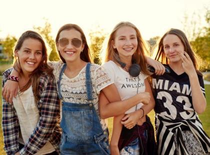Co wyprawiają nastolatkowie? O tym nie mają pojęcia ich rodzice!