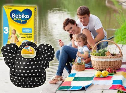 Co zabrać na piknik z dzieckiem?