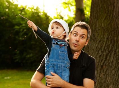 Co zabrać na spacer z dzieckiem?