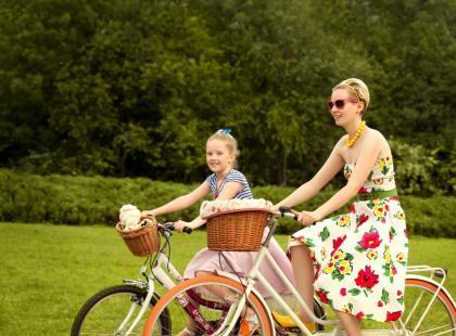 Co zabrać na wycieczkę rowerową z dzieckiem?