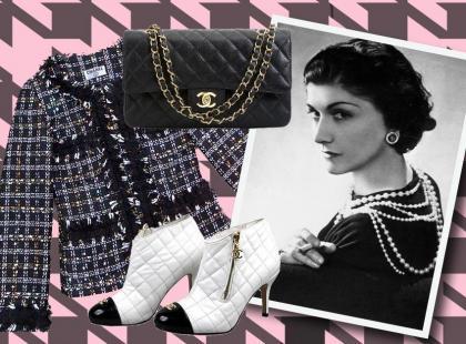 Co zawdzięczamy Coco Chanel