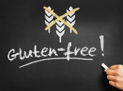 Co zawiera gluten? Naucz się rozpoznawać produkty bezglutenowe