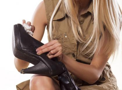 Co zrobić, by buty nie przemakały?