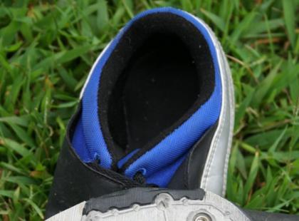 """Co zrobić by buty treningowe nie zaczęły """"pachnieć"""""""
