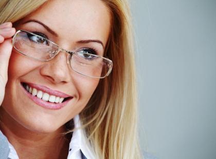 Co zrobić, by… dostać zwrot za okulary?