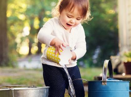 Co zrobić, by dziecko rosło zdrowo?