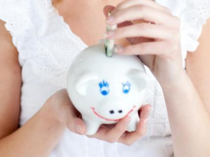 Co zrobić, by… mieć zysk z oszczędności