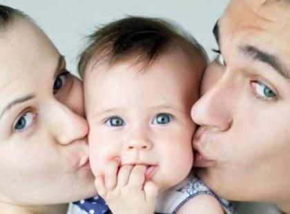 Co zrobić, by niemowlę przestało płakać?