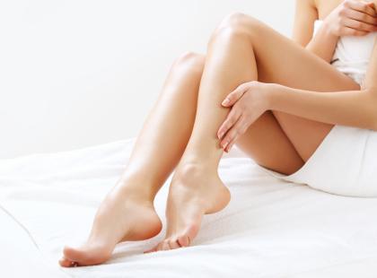 Co zrobić, by nogi wyglądały bardziej atrakcyjnie?