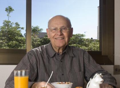 Co zrobić, by senior zjadł więcej?