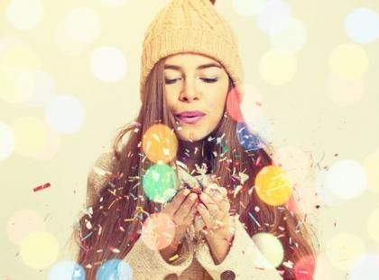 Co zrobić, by wytrwać w noworocznych postanowieniach?